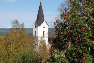 Ore pastorat upphör och blir en egen församling i Rättviks pastorat från om med år 2014.