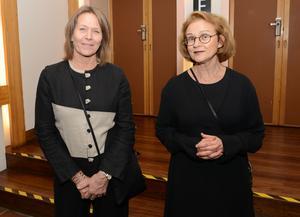 Lena Sundberg Catarina Israelsson.