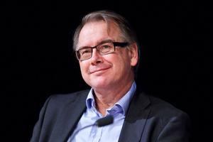 NIO:s vd Christer Lindqvist signalerar, efter att nya borrdata från Väsman kommer fram, att företaget byter huvudspår och efter Blötberget ger sig under Väsman och först därefter Håksberg. Då handlar det om att öka produktionen från 2,2 miljoner årston till 4,4 miljoner.