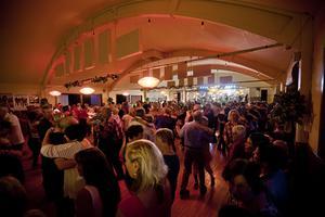Många dansminnen har Sandvikens dansbana genererat genom åren. Arkivbild.