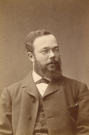 Oscar Herdin.