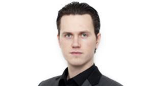 Jacob Sjölin.