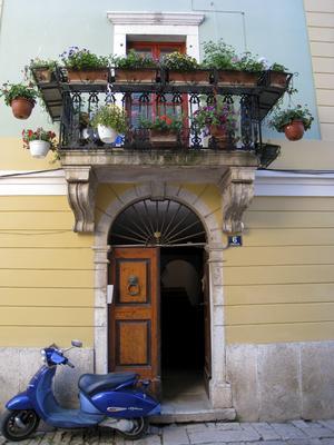 Porec i Istrien blir nu ännu mer lättillgängligt för svenska resenärer, då flera charterbolag erbjuder resor dit.