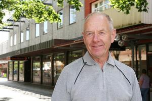 Hur brukar du växla pengar?Roland Nilsson, Sandviken:– På Forex på Arlanda. I år har jag varit Skottland och på Hurtigrutten i Norge, då växlade jag på Arlanda.