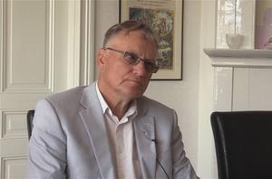 Örjan Fridner var fram till denna vecka inte medveten om att Socialdemokraterna i Ljusdal är andelsägare i Ljusdals folketshusförening.