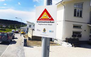 Grannar mobiliserar genom samverkan över hela länet för att förhindra inbrott och stölder i bostadsområden.