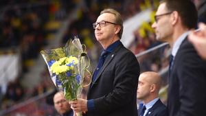 Johan Rudengren, 60 r i Husby-Rekarne p nsta grd 1