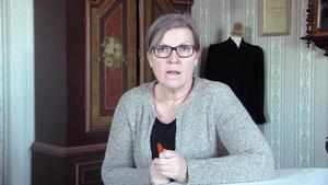 Distriktssköterskan Elin Josefsson vill varna för en oseriös person som försöker lura,företrädesvis äldre personer, att köpa mediciner mot kontant betalning.