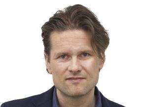 Krönikören Mattias Svensson är liberal miljödebattör och författare till boken
