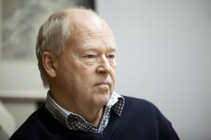 Torbjörn Olsson.