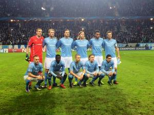 Onsdag, Malmö: Det räckte inte till något avancemang, men det har varit ett nöje att få följa det här laget. Nu mot den där tredjeplatsen och Europa League!