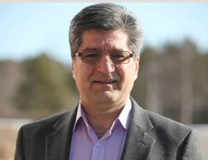 Abbas Khanahmadi anser att Socialdemokraterna i Härjedalen har en stark laguppställning inför det kommande valet.