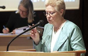 Elizabeth Salomonsson, S, Köping