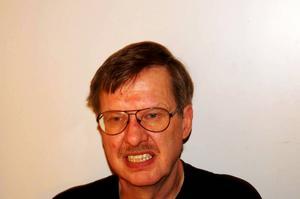 Den 14 januari fyller Bernt Larsson 60 år.