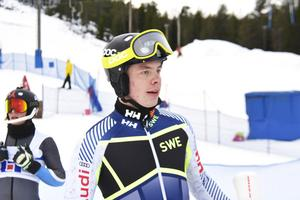 Filip Vennerström kommer att representera Sverige i JVM.