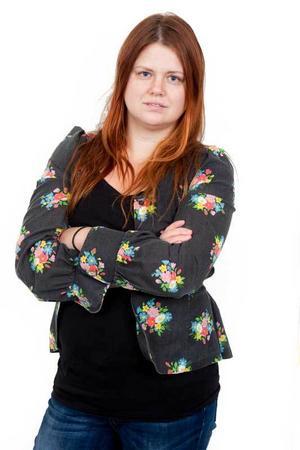 Anna Malin Degermark.