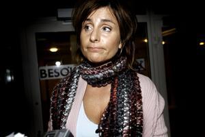 Handelsminister Maria Borelius avgick.
