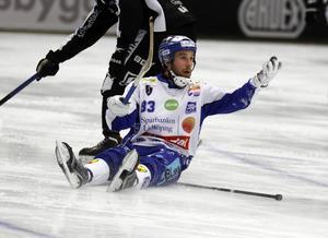 Daniel Andersson, Villa Lidköping.