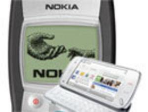 Nokia slår bottenrekord