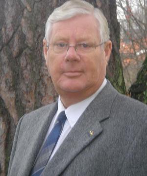 Lars Debrén