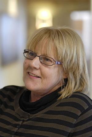 Miljökonsulten Monica Niklasson har hjälpt flera företag med miljöledningssystem.