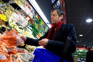 Genomslaget för Mats-Eric Nilssons böcker har fått livsmedelsindustrin att tänka om.Foto: Janerik Henriksson/Scanpix