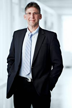 Bolidens gruvchef Jan Moström blir vd för statliga gruvjätten LKAB