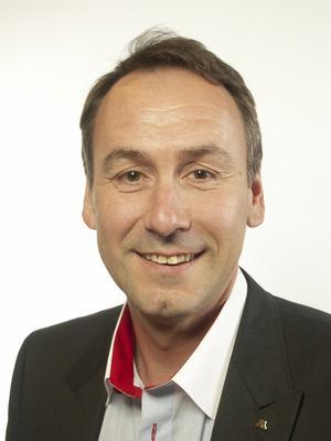 Sten Bergheden är M-märkt riksdagsledamot från Skaraborg.
