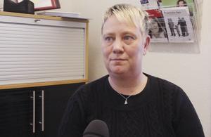 Helen Lundberg har varit listad vid Oxtorgets hälsocentral sedan den startade.