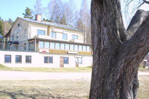 Pensionat Björken i Hassela har länge varit stängt men öppnas preliminärt till 1 december.