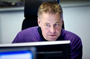 NA:s chefredaktör och ansvarige utgivare Ulf Johansson chattade med läsarna klockan 10-12 på torsdagen.