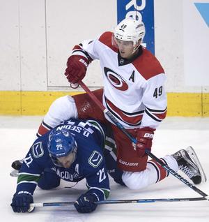 Victor Rask har nu gjort två mål på två matcher under säsongsinledningen i NHL.