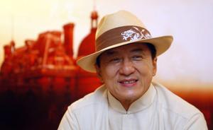 Jackie Chan ska vara med i