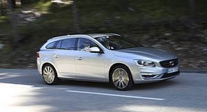 I höst lanserar Volvo sin nya motorfamilj, Drive-E, tvåliters motorer med fyra cylindrar ska ersätta alla fem-, sex- och åttacylindriga motorer. Först ut är två bensinmotorer och en diesel.Foto: Lennart Pettersson