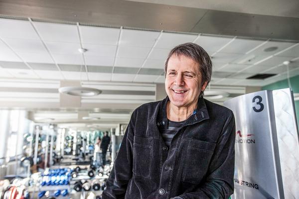Sture Espwall och hans avdelning för hälsovetenskap i Östersund går vidare för att få klartecken för forskning om rödbetsjuice och koffeinkapslar.