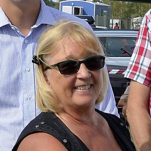 Anita Hellstrand (C)