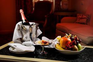 Priset på hotellens service kan skilja en hel del.