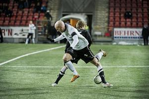 Tobias Nilsson spelade i ÖSK 2013. Nu är han klar för Nora.