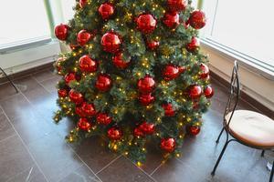 Julen har landat även på Åre Östersund Airport.