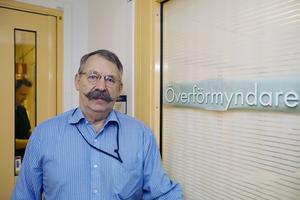 Lennart Björkman, tidigare överförmyndare, hävdar fortfarande att alla möjligheter prövades för huvudmannens bästa.