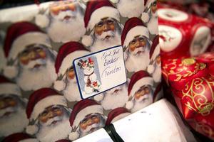 Idén föddes när Martina började tänka på hur ojämlik julen kan vara.