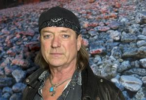 """""""Ja dä va då dä"""". Pugh blickar tillbaka på karriären och spelar i kväll på Gävle konserthus."""
