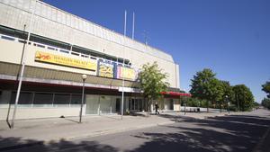 Möbelföretaget Jysk kommer att flytta in i Citygallerian i Fagersta. Nu är det möjligt att sätta i gång med renoveringen av byggnaden.
