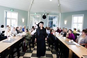 Elsie-Britt Eriksson som