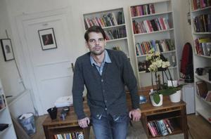 Författaren Alex Schulman debuterade 2009 med