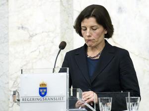 Saudiarabiens styre kan inte röstas bort av folket. Mer än så behöver egentligen inte sägas. Det är den enklaste av alla diktaturdefinitioner, ändå kunde inte försvarsminister Karin Enström – till en början – inte ställa upp på detta.