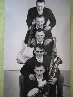 Uffes 1963. Bilden inskickad av Uffe Persson.