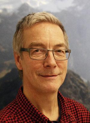 Anders Suneson, tecknare, konstnär, illustratör mm1. Utställningen