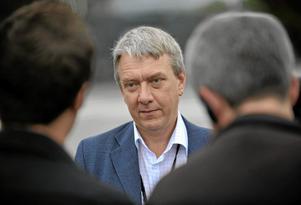 Christian Engström Piratpartiet