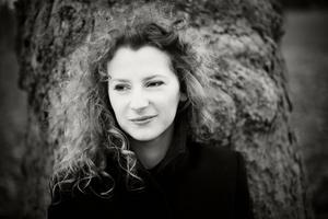 Alexandra Silocea, pianist.